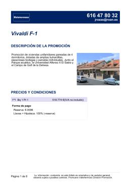 Vivaldi F-1