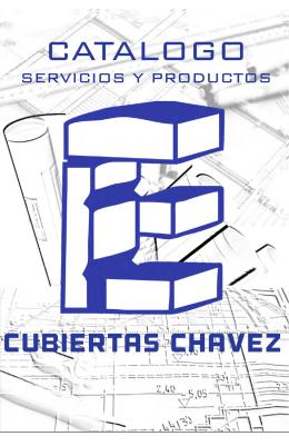 bueno folleto.cdr - Cubiertas Chavez