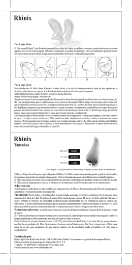 Folleto Caja Rhinix.cdr