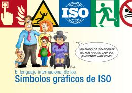 Símbolos gráficos de ISO