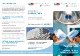 Folleto Cardiopatía Isquémica Hosp Rey Juan Carlos_v2