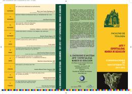 Folleto - Conversaciones 2011.qxd