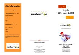 folleto mayores 18 años correcto - Comarca del Matarraña/Matarranya
