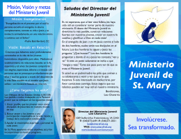 YM Brochure 2014 Spanish