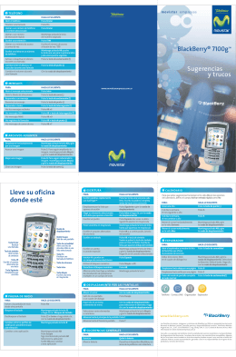 Folleto BlackBerry MOVISTAR.eps