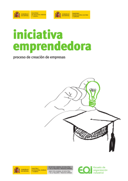 folleto emprendedor universitario.qxd
