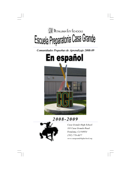 Casa.SLC.folleto.Espanol.2008.09 B