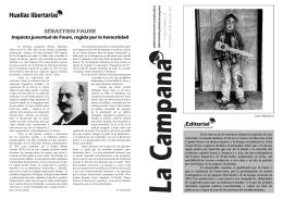 Versión A3 - Revista La Campana
