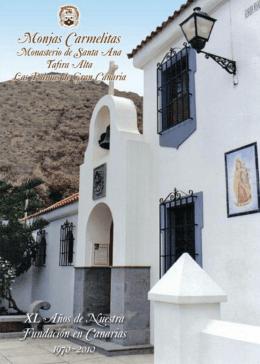 Monasterio de Santa Ana - Servicios audiovisuales de la Diócesis