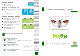 Aries - BioBio Productos Ecológicos