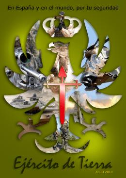 español - Ejército de tierra