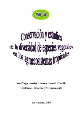Edición Folleto de Yoel - Inicio - Instituto Nacional de Ciencias