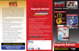 FOLLETO SEGUNDA EDICION.indd