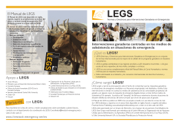 RB5026 LEGS Translation_ES.indd