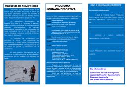 FOLLETO Raquetas de Nieve 13 diciembre (1) (1)