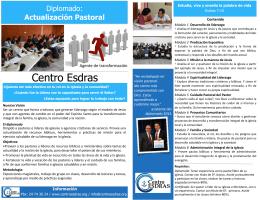 Folleto-Pastores Diplomado 2015(departamentos)