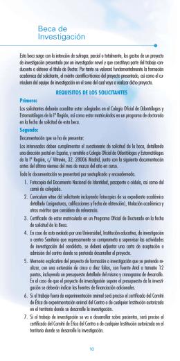 COEM folleto becas (COD