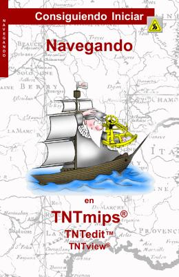 Navegando TNTmips®