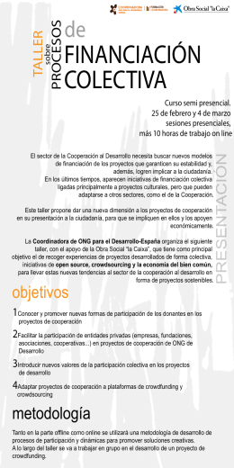 folleto financ_colectiva 2 - Coordinadora de ONG para el Desarrollo