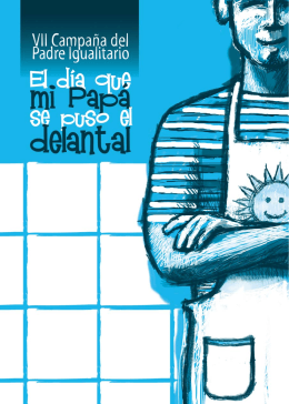 folleto delantal.indd - Ayuntamiento de Jerez