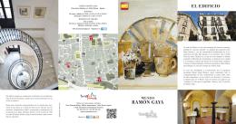 RAMÓN GAYA - Turismo de Murcia