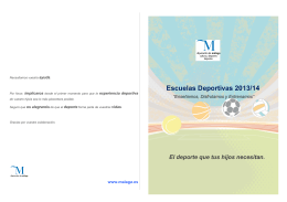 folleto info edm para padres