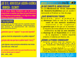folleto asesoria academica 2016.cdr