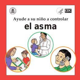 FOLLETO-Ayude a su Niño a Controlar el Asma
