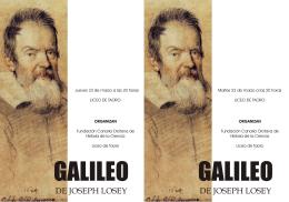 FOLLETO 2.cdr - Fundación Canaria Orotava de Historia de la Ciencia