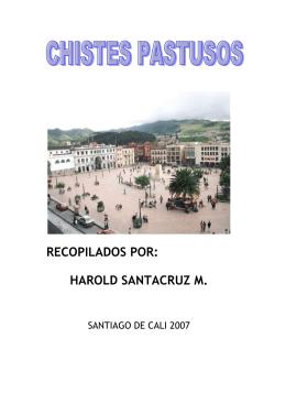 San Juan de Pasto, julio 5 de 2006