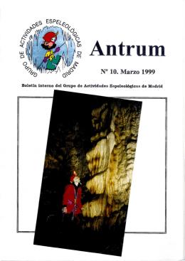 N° 10. Marzo 1999