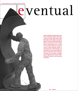 Revista EVENTUAL nº 2