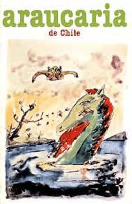 Revista Araucaria N° 30 Segundo trimestre 1985