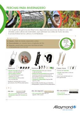 Descargas - ARaymond AGRICULTURE