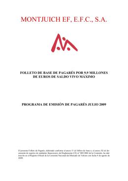 descargar pdf - MEF–Montjuich Establecimiento Financiero de