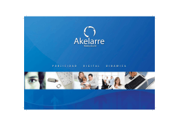 folleto akelarre