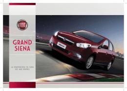 Descargar Folleto oficial Fiat