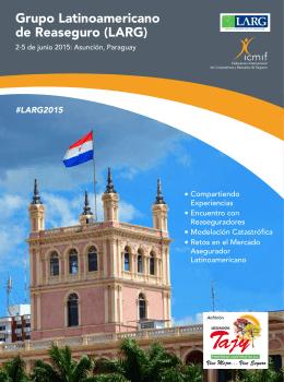 Grupo Latinoamericano de Reaseguro (LARG)