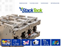 Folleto Corporativo StackTeck