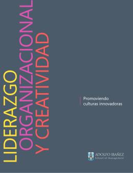Liderazgo Organizacional y Creatividad