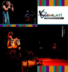 Folleto Kehilati_set2010.p65