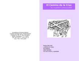 Via Crucis 09.pub - Vicaría de Pastoral