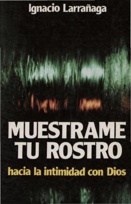 MUÉSTRAME TU ROSTRO