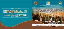folleto gobernabilidad