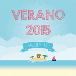 folleto planes de verano 2015