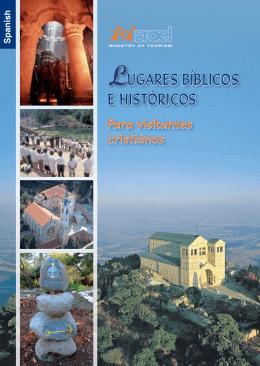 Lugares Bíblicos e Históricos 125-13-5