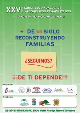 15033 Folleto.indd - federación andaluza de alcohólicos rehabilitados