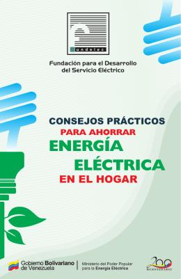 FOLLETO AHORRO DE ENERGÍA ELECTRODO A1.cdr