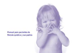 ¿Cómo se hereda la fibrosis quística de los padres?