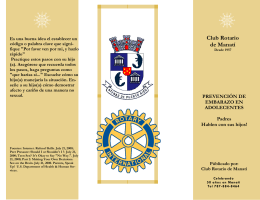 Club Rotario de Manatí